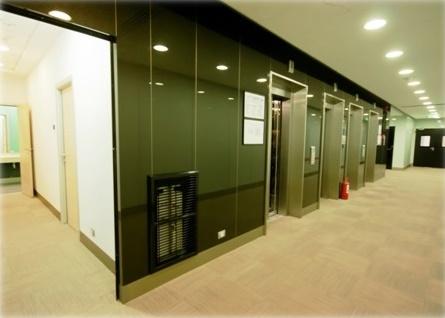 Bob Tower Business Center - II