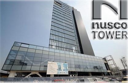 Nusco Tower